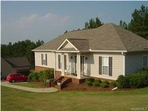 Property in WETUMPKA,AL